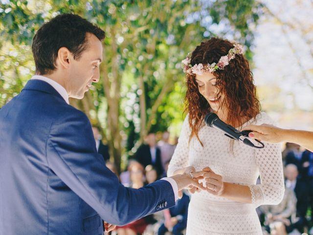 La boda de Rafa y Jennifer en Arnuero, Cantabria 74