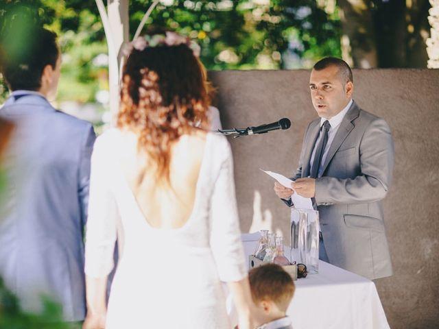 La boda de Rafa y Jennifer en Arnuero, Cantabria 76