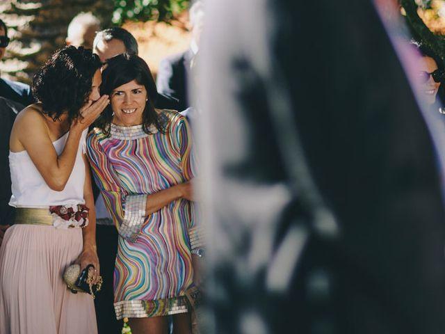 La boda de Rafa y Jennifer en Arnuero, Cantabria 77