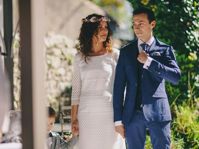 La boda de Rafa y Jennifer en Arnuero, Cantabria 78