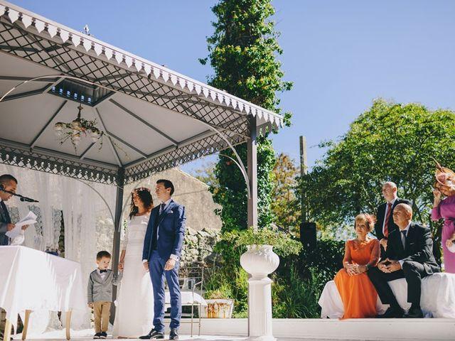 La boda de Rafa y Jennifer en Arnuero, Cantabria 79