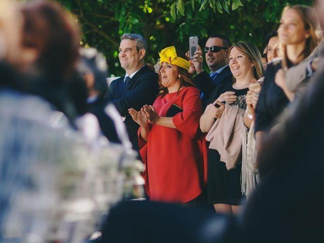 La boda de Rafa y Jennifer en Arnuero, Cantabria 80
