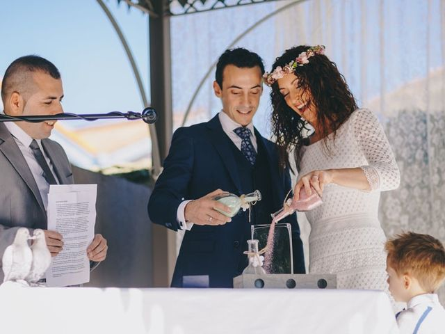 La boda de Rafa y Jennifer en Arnuero, Cantabria 82