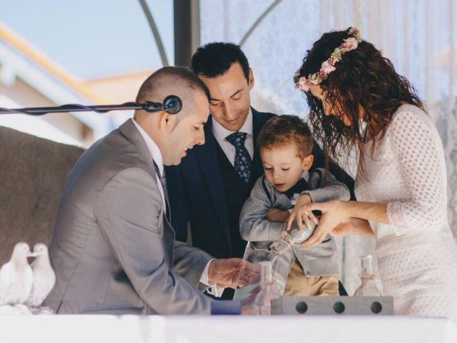 La boda de Rafa y Jennifer en Arnuero, Cantabria 83
