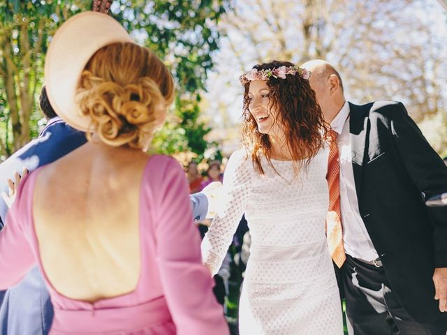La boda de Rafa y Jennifer en Arnuero, Cantabria 85