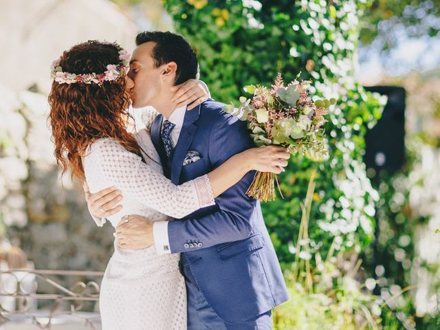 La boda de Rafa y Jennifer en Arnuero, Cantabria 87