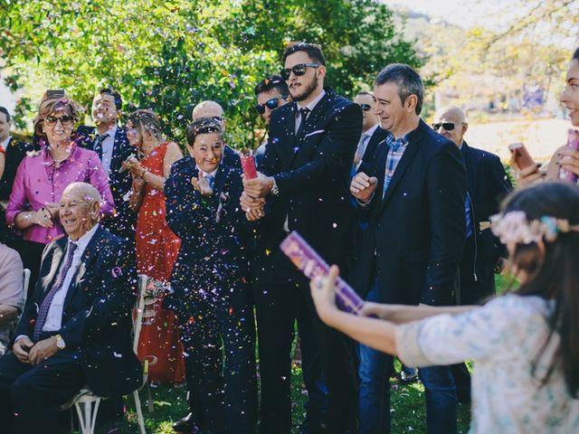 La boda de Rafa y Jennifer en Arnuero, Cantabria 88