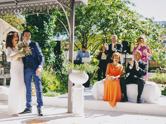 La boda de Rafa y Jennifer en Arnuero, Cantabria 89