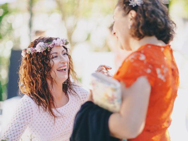 La boda de Rafa y Jennifer en Arnuero, Cantabria 92