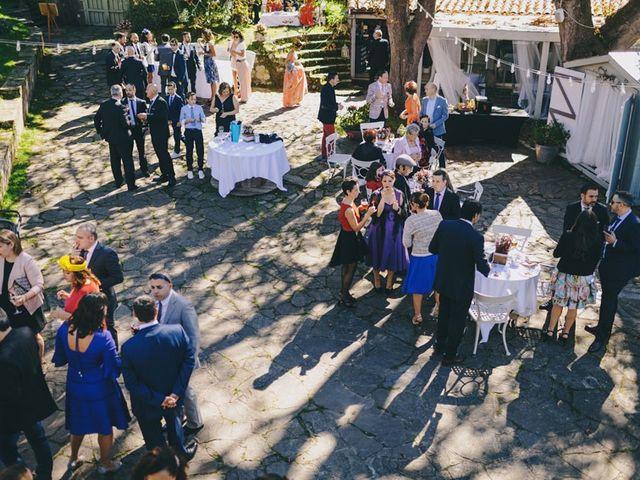 La boda de Rafa y Jennifer en Arnuero, Cantabria 97
