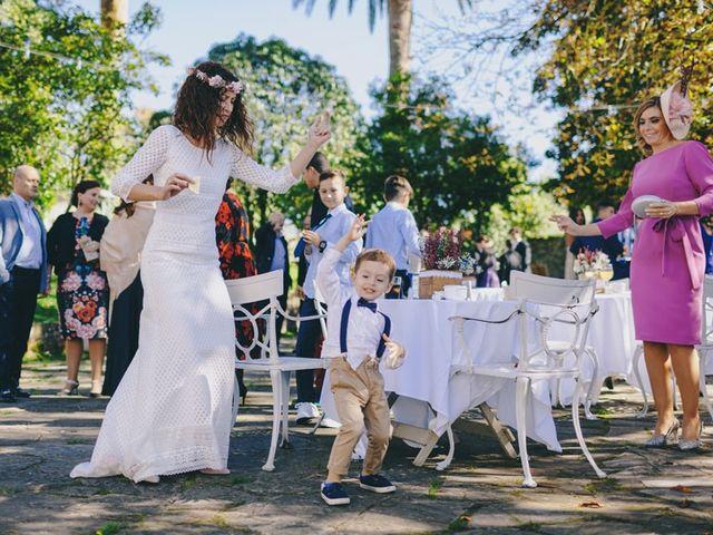 La boda de Rafa y Jennifer en Arnuero, Cantabria 100
