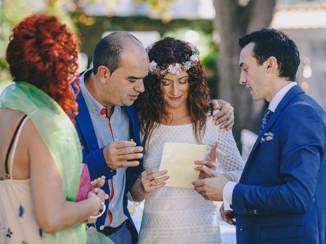 La boda de Rafa y Jennifer en Arnuero, Cantabria 102