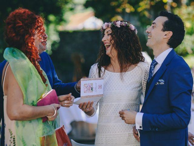 La boda de Rafa y Jennifer en Arnuero, Cantabria 103