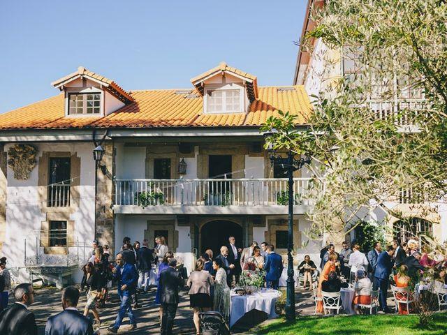 La boda de Rafa y Jennifer en Arnuero, Cantabria 104