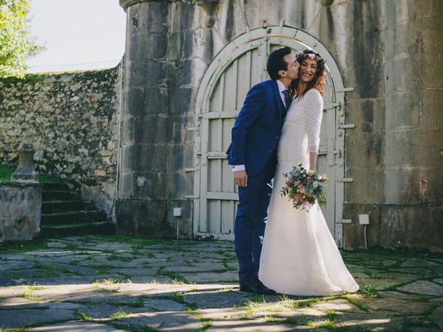 La boda de Rafa y Jennifer en Arnuero, Cantabria 107