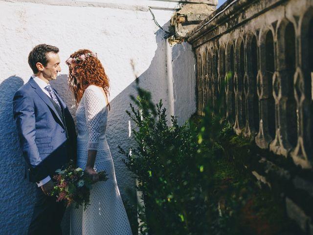 La boda de Rafa y Jennifer en Arnuero, Cantabria 108