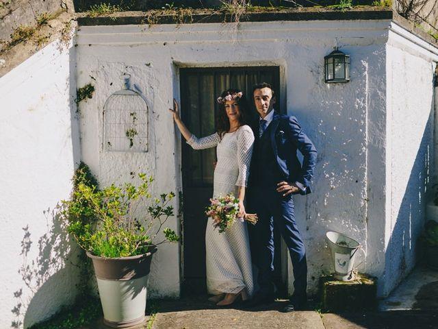 La boda de Rafa y Jennifer en Arnuero, Cantabria 112