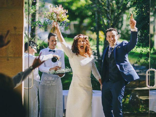 La boda de Rafa y Jennifer en Arnuero, Cantabria 114