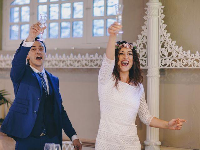 La boda de Rafa y Jennifer en Arnuero, Cantabria 118