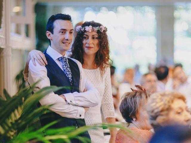 La boda de Rafa y Jennifer en Arnuero, Cantabria 120