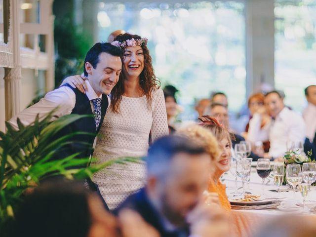La boda de Rafa y Jennifer en Arnuero, Cantabria 122