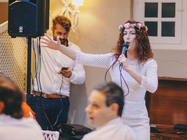 La boda de Rafa y Jennifer en Arnuero, Cantabria 124