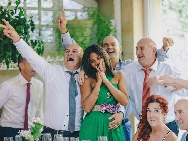 La boda de Rafa y Jennifer en Arnuero, Cantabria 125