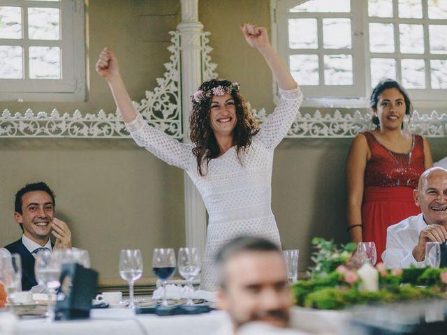 La boda de Rafa y Jennifer en Arnuero, Cantabria 127