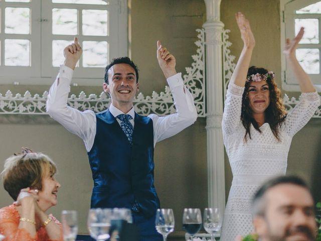 La boda de Rafa y Jennifer en Arnuero, Cantabria 129