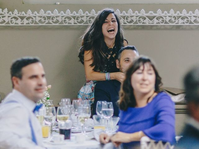 La boda de Rafa y Jennifer en Arnuero, Cantabria 130