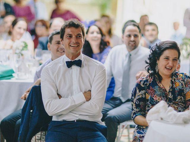 La boda de Rafa y Jennifer en Arnuero, Cantabria 131