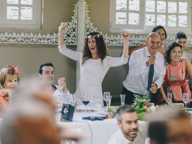 La boda de Rafa y Jennifer en Arnuero, Cantabria 132