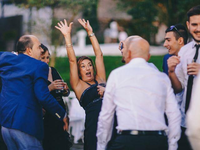 La boda de Rafa y Jennifer en Arnuero, Cantabria 140