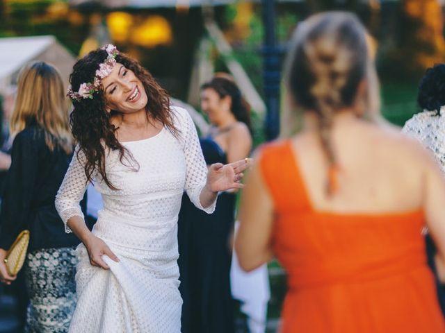 La boda de Rafa y Jennifer en Arnuero, Cantabria 141