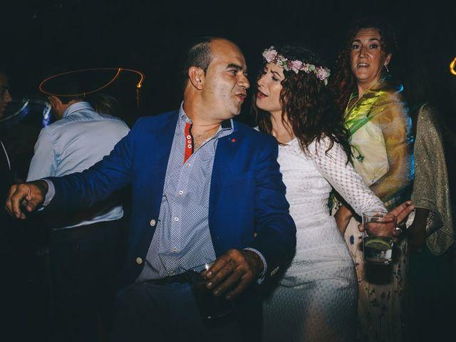 La boda de Rafa y Jennifer en Arnuero, Cantabria 145
