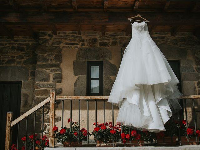 La boda de Miguel y Nuria en Sosas De Laciana, León 6