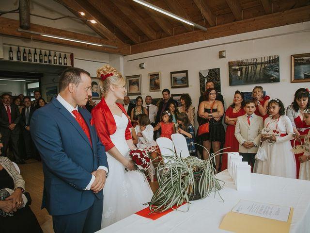 La boda de Miguel y Nuria en Sosas De Laciana, León 20