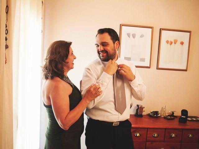 La boda de Roberto y Silvia en La Pobla De Farnals, Valencia 6