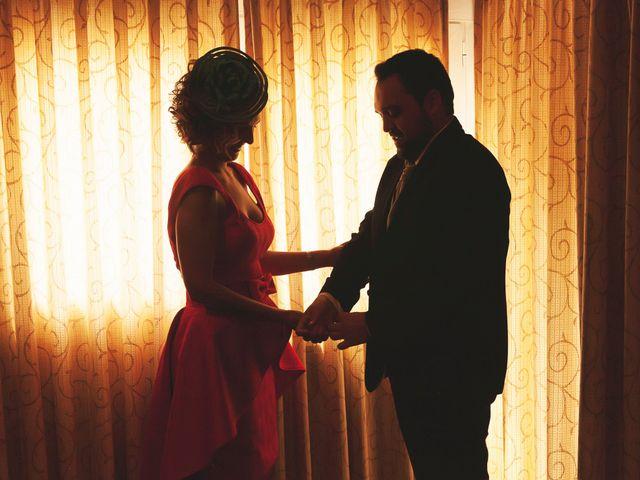 La boda de Roberto y Silvia en La Pobla De Farnals, Valencia 8