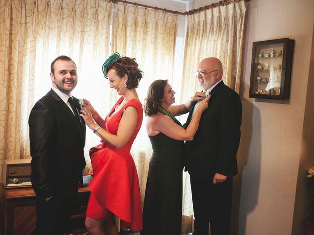La boda de Roberto y Silvia en La Pobla De Farnals, Valencia 11