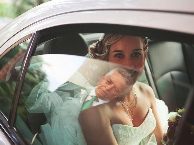 La boda de Roberto y Silvia en La Pobla De Farnals, Valencia 23
