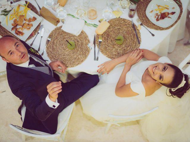 La boda de Emilio y Lydia en Belmonte, Cuenca 2