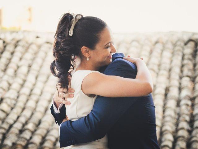 La boda de Emilio y Lydia en Belmonte, Cuenca 8