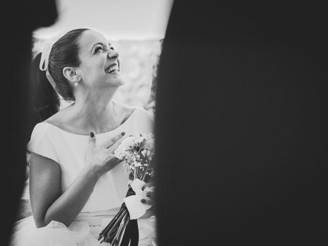 La boda de Emilio y Lydia en Belmonte, Cuenca 10