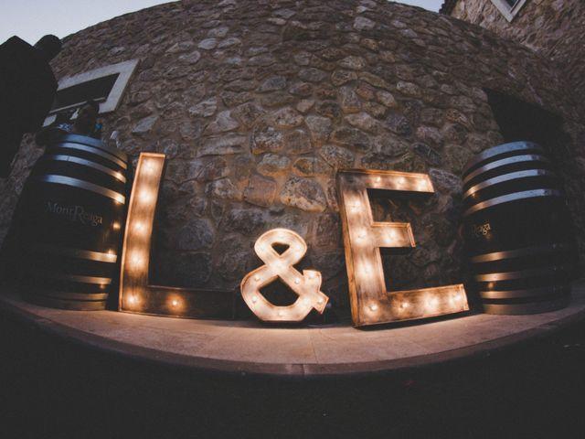 La boda de Emilio y Lydia en Belmonte, Cuenca 16