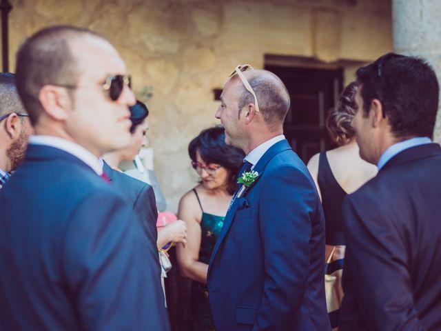 La boda de Emilio y Lydia en Belmonte, Cuenca 18