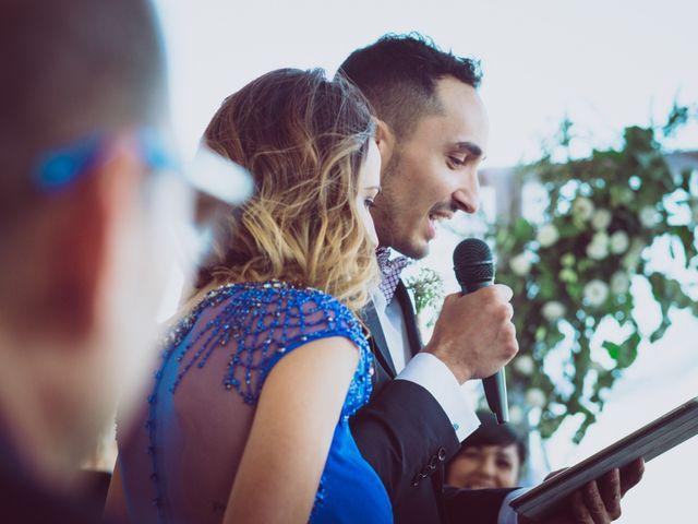 La boda de Emilio y Lydia en Belmonte, Cuenca 19