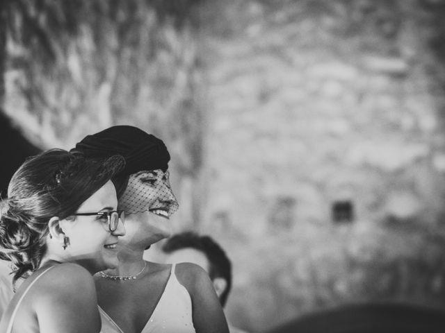 La boda de Emilio y Lydia en Belmonte, Cuenca 20