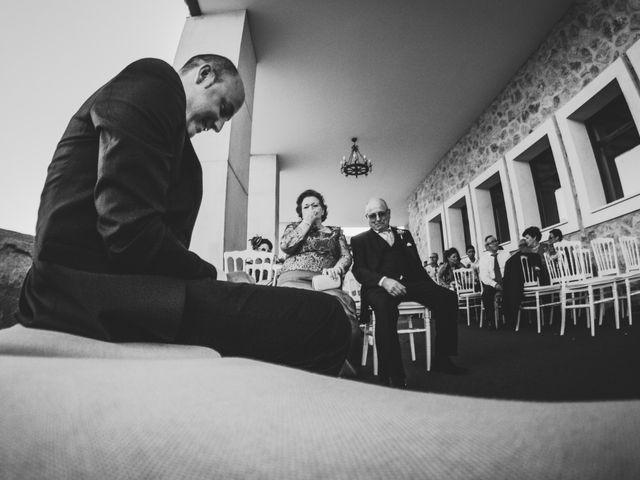 La boda de Emilio y Lydia en Belmonte, Cuenca 23