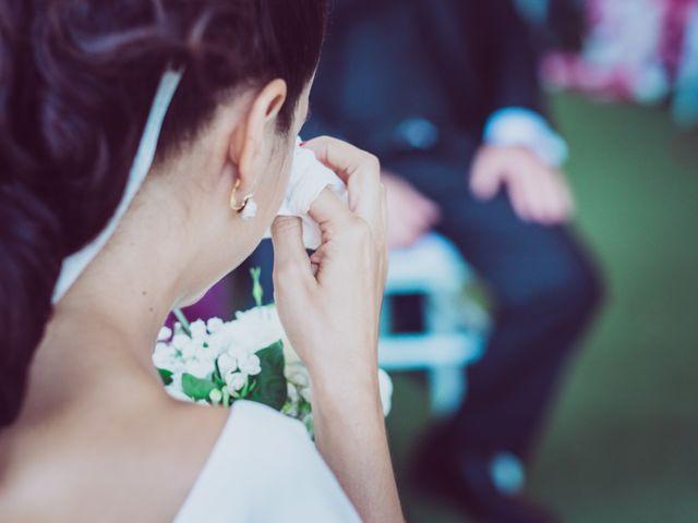 La boda de Emilio y Lydia en Belmonte, Cuenca 24